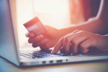 Come trasferire soldi da conto corrente a carta di credito