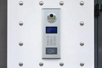 Sostituzione videocitofono condominiale