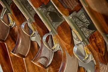 Detenzione armi ereditate