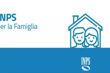 Assegni familiari gestione separata: chiarimenti Inps