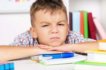 I compiti a casa nel weekend sono dannosi?