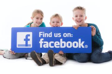 Foto di minori sui social: regole