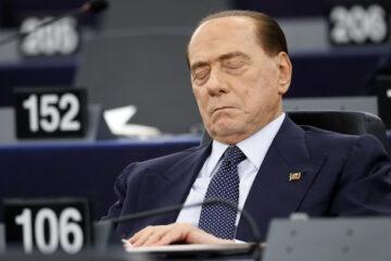 Forza Italia: è arrivata la fine