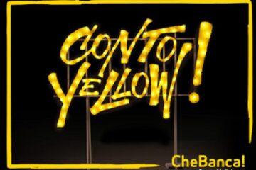 Conto corrente online di CheBanca!
