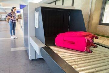 Aeroporti: cambiano regole su controlli e bagagli