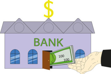 Dove depositare i soldi?