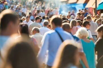 Controlli coronavirus: c'è ancora troppa gente in giro