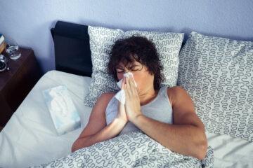 Influenza, ecco come l'anno di nascita incide sulla salute