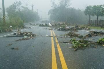 Maltempo: stanziati fondi straordinari per l'emergenza