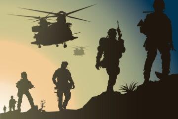 Militari italiani feriti in attentato in Iraq
