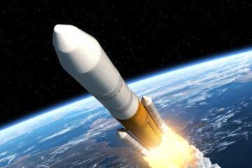 Nuovi investimenti spaziali, l'Italia raddoppia