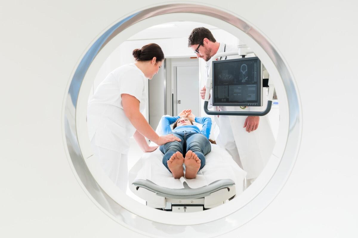 procedura risonanza magnetica prostata video 2017