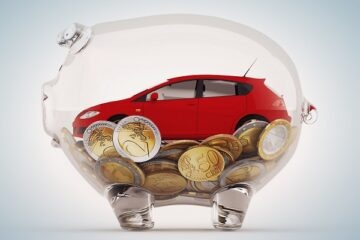 Auto in leasing: controllo fiscale