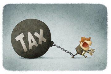 Reati tributari: cosa cambia per chi evade le tasse