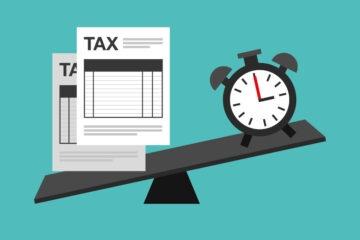 Tasse: il conto da pagare a giugno