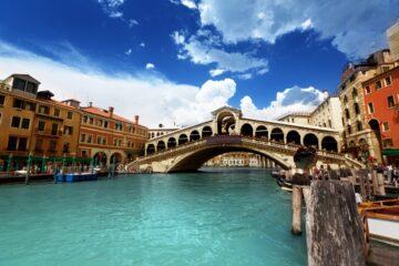 Venezia: dopo l'alluvione slitta il pagamento della Tari