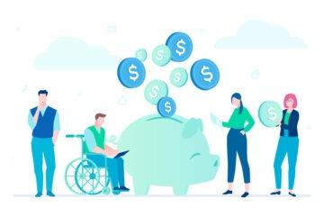 Naspi sospesa o anticipata: spetta l'assegno d'invalidità?