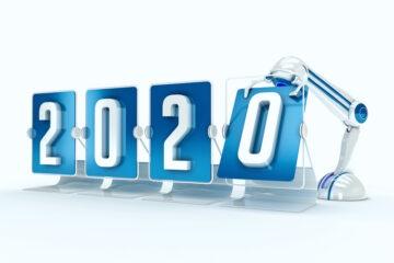 Le novità del 2020