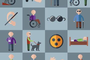 Invalidità 2020, tutti gli importi delle pensioni