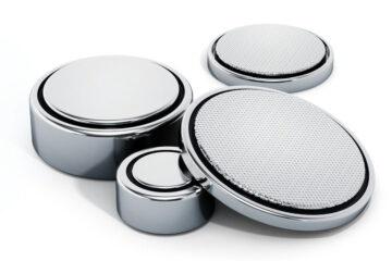 Batterie a bottone: rischi per la salute
