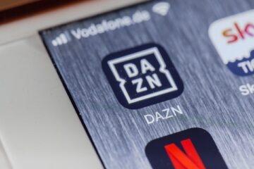 Come fare per attivare Dazn