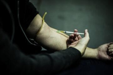 Droga uso personale: sanzioni