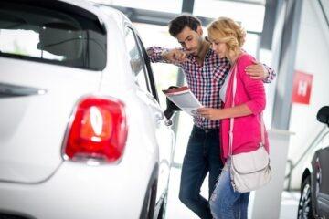 Come comprare l'auto con l'Aci