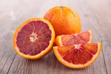 Arance rosse: nuovo bollino per riconoscere la provenienza