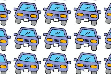 Bloccare auto è violenza privata