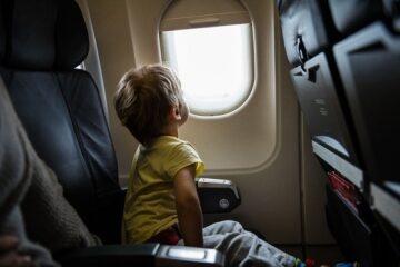 Da quale età si può viaggiare da soli?
