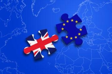 Brexit: accordo raggiunto con l'Ue