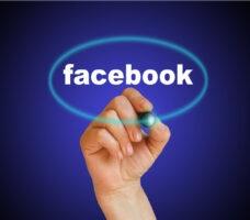 Come segnalare pagina Facebook