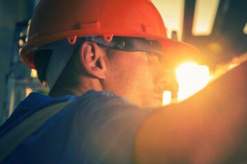 Lavoratori esposti al sole: le linee guida Inail