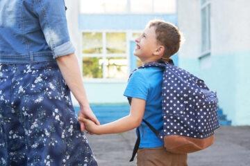 Green pass a scuola: serve anche per i genitori