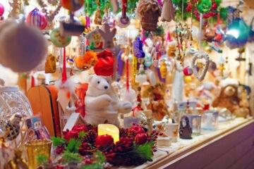 I più bei mercatini di Natale in Europa