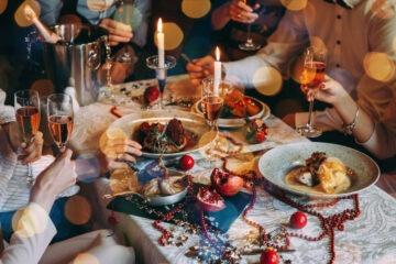 Ricette natalizie: cosa portare a tavola
