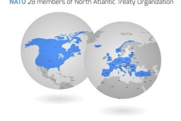 Vertice Nato: il documento finale