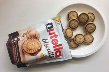 Nutella Biscuits, ecco perché tutti li vogliono