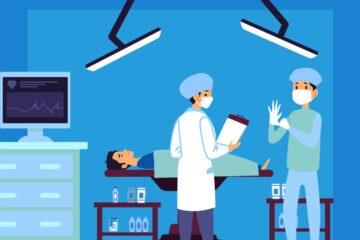 Coronavirus: in arrivo immunità penale per i medici