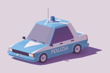 Come fare per diventare poliziotto