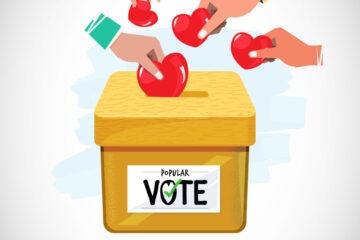 Ecco chi votano i giovani: un sondaggio sorprendente