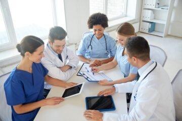 Coronavirus: nuove assunzioni nella sanità