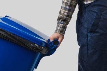 Come provare che un garage non produce rifiuti