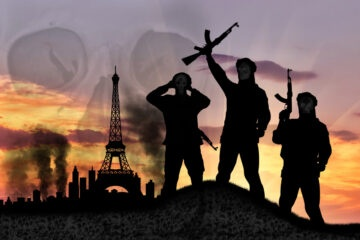 Vacanze: la mappa delle zone a rischio terrorismo