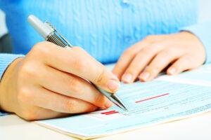 Come firmare un contratto con firma digitale