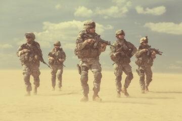 Si può rifiutare di andare in guerra?