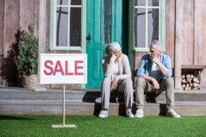 Posso vendere una casa affittata