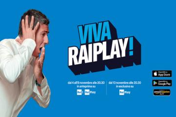 Come fare per vedere RaiPlay