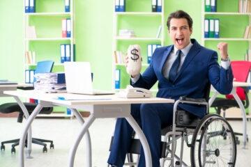 Pensione invalidità contributiva