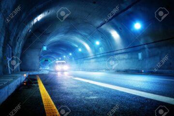 Autostrade: ecco le gallerie a rischio crollo